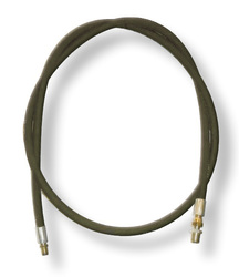 Grease hoses