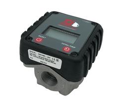 Meters for diesel