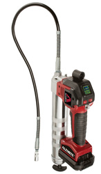 Battery operated grease pumps