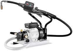 Electrical pumps